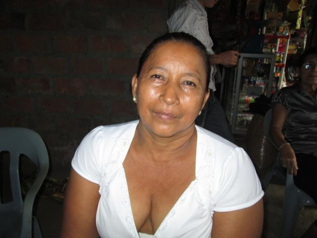 Juana Margarita