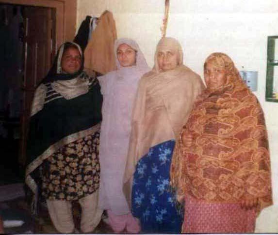 Magadlaine Bashir Masih Gull Group