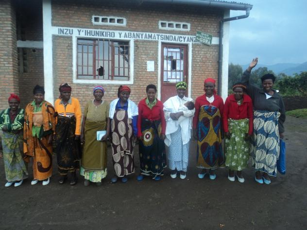 Twivane Mubukene A /gr Group