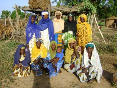 Dabawara 1 De (Dabawara Tingolé) Group
