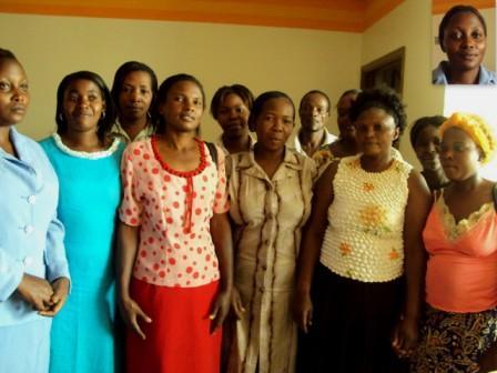 Tukole Namanyi Group, Mukono
