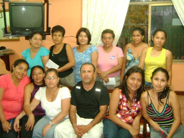 Las Iguanas (Portoviejo) Group