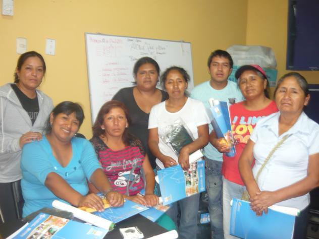 Paz Y Bien Group