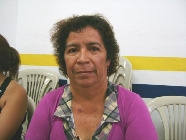 Angela Margarita