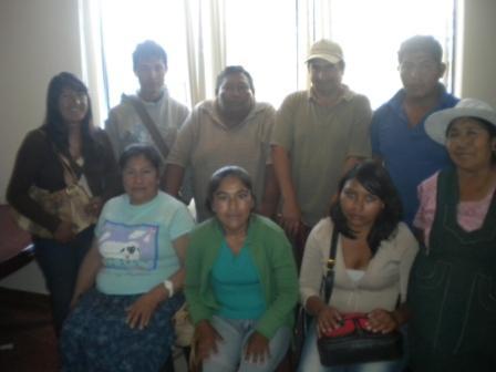 Santa Terecita Group