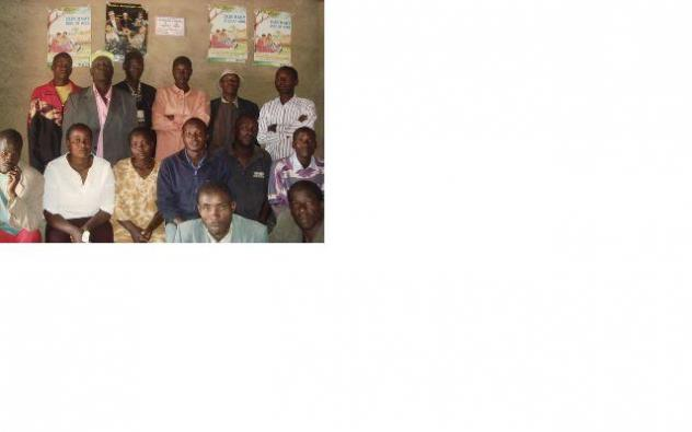 Menyikwa Enterprises Self-Help Group