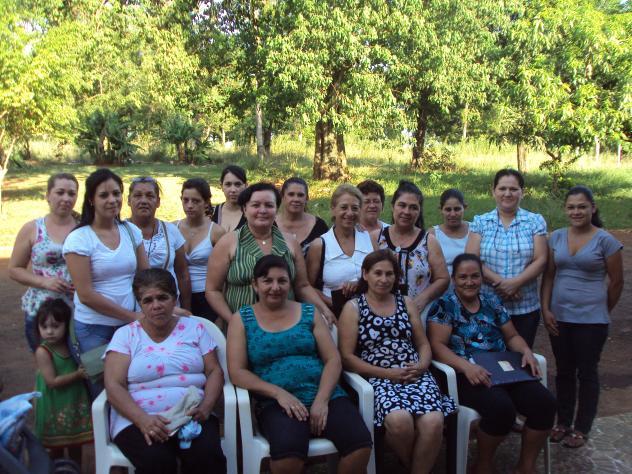 Mujeres Unidas Group