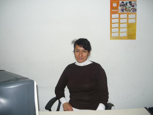 Martha Celsa