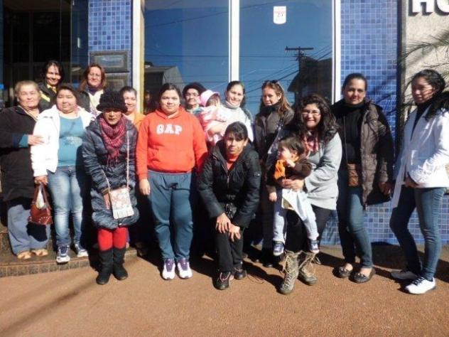 Santa Rosa De Lima Group