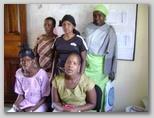 Maria's Mshikamano Group