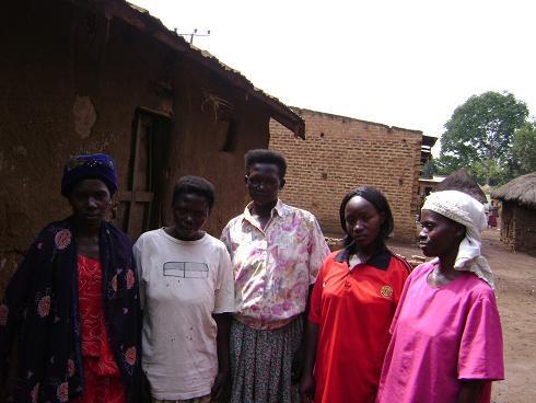 Kikabala East B Group