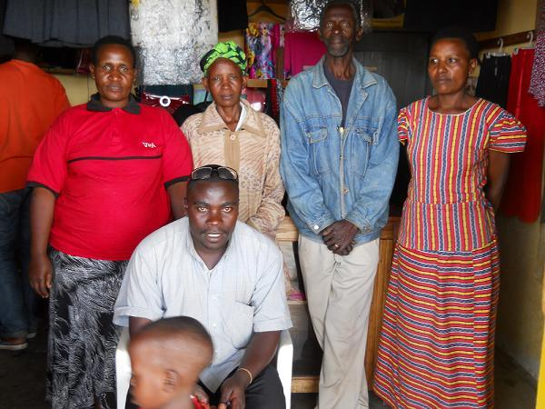 Kitwe_Twetungure Group
