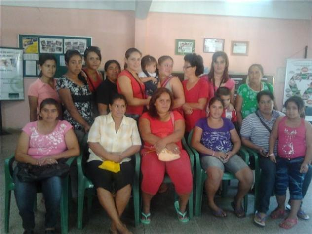 Las Chicas Superpoderosas Group