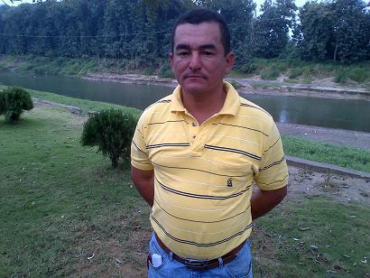 Jimmy Rafael