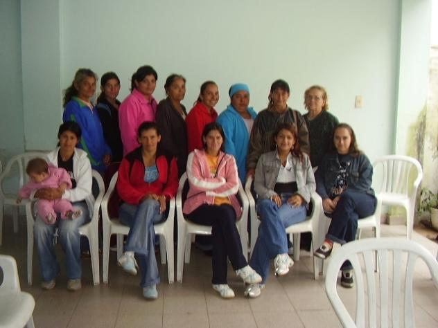 Mujeres Para El Futuro Group