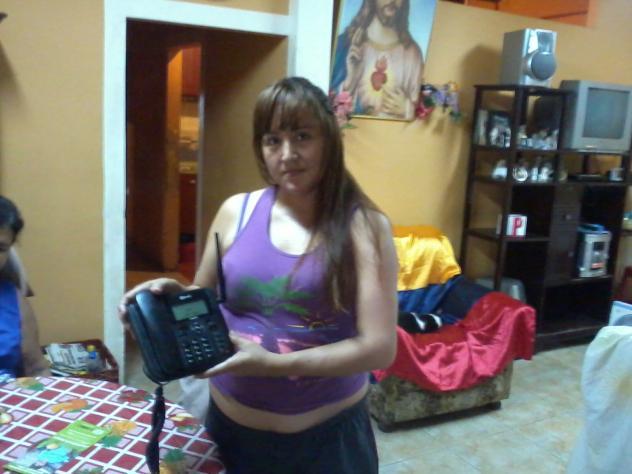 Lidia Patricia