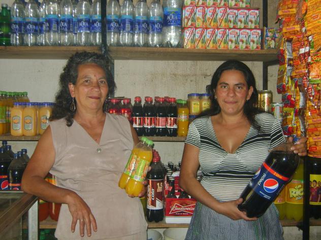 Dúo Cruz Blanca Group
