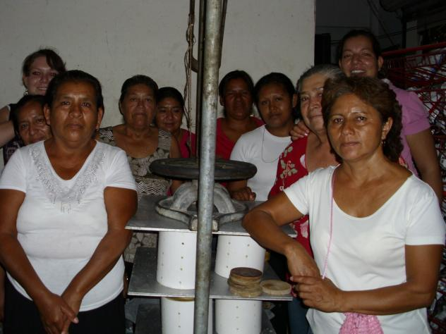 Teacalco Group