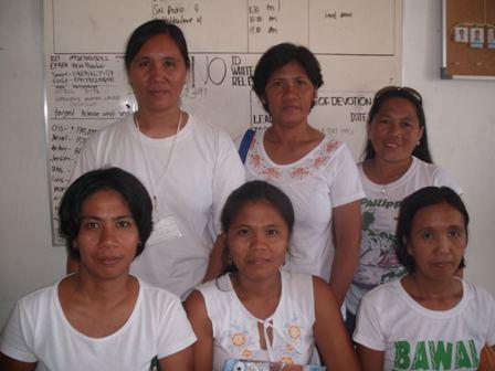 Josefina's Group