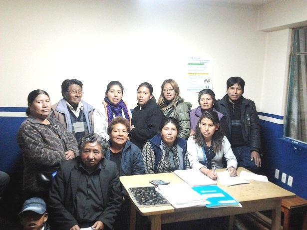 Buenas Emprendedoras - 26 Group