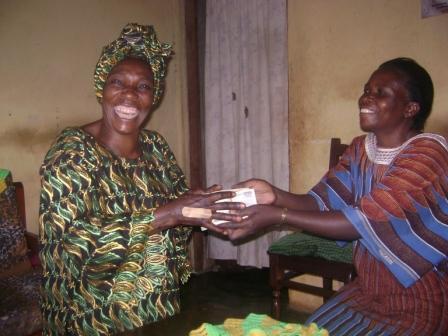 Naddima Nnalongo & Teo Mukasa Abateesa Group
