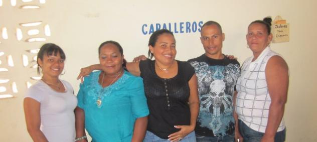 Prosperidad Y Esperanza 2 Group