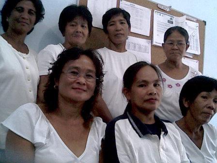 Felipa Tinaza Group