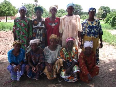 Benkadi Minanan  1 Group