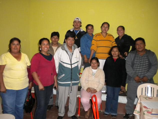 1º De Mayo Dos Group