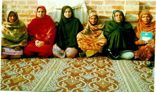 Hamidaan's Group