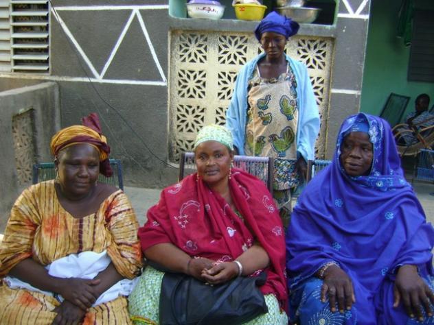Djiguiya (Hope) Group