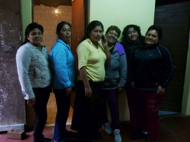 Esfuerzo Vecinal Group