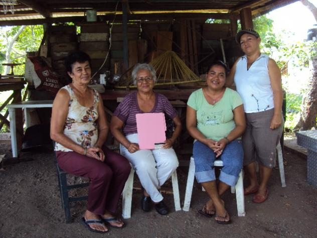 Las Ranitas Group