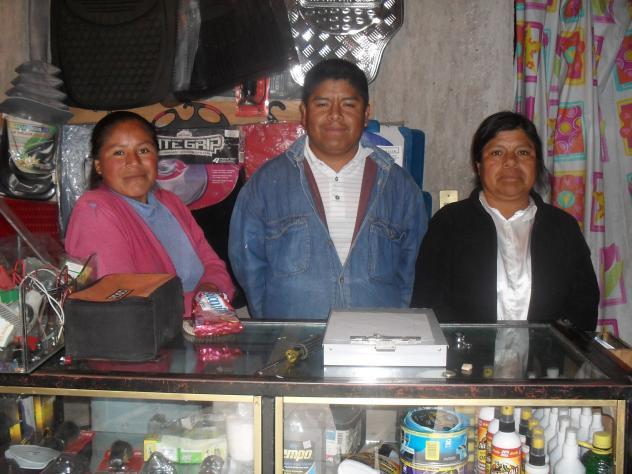 Accesorios Clemente Group