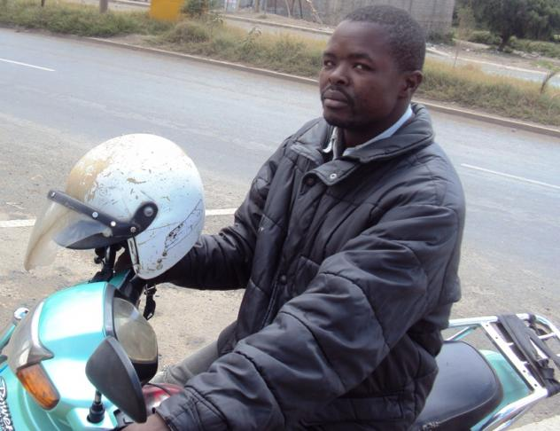 Wilson Mwangi