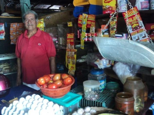 Trinidad Antonio