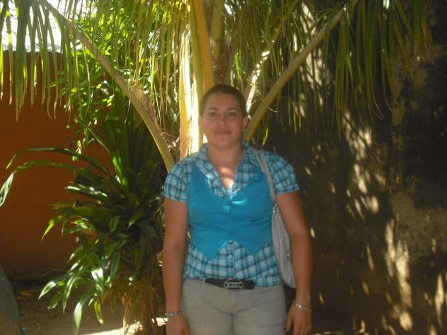 Mayini Claribel