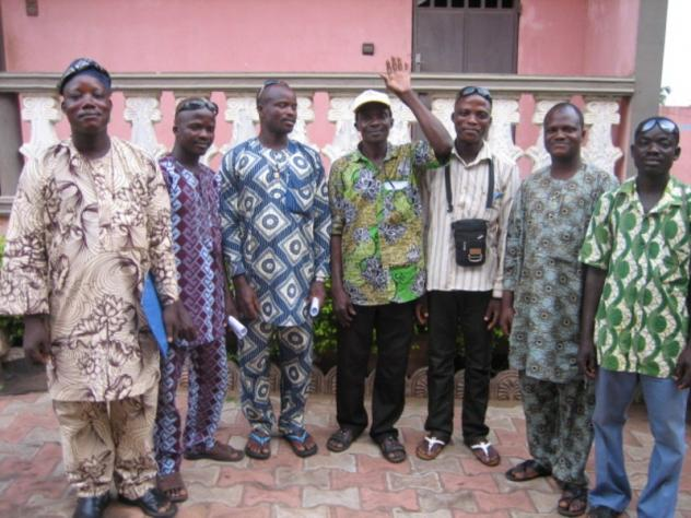 Azonnagnon Group