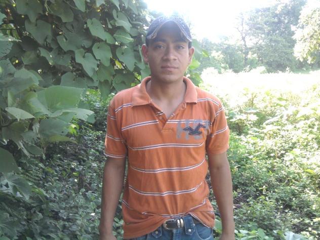 Adrian De Jesus