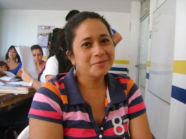 Magdalena Guadalupe
