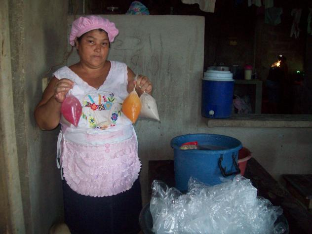 Martha Agueda