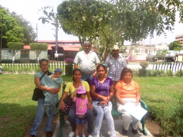 Pentecostes Group