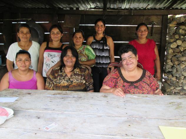 La Virgen De Guadalupe Group