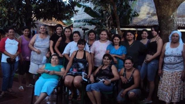 La Paz Group