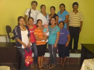 Sombrerito Group