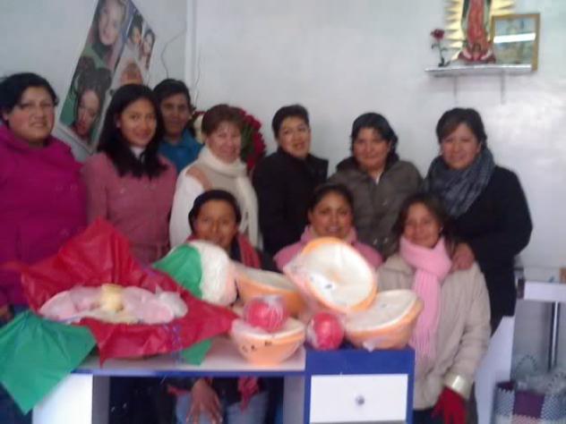 Las Soñadoras De Jilo Group