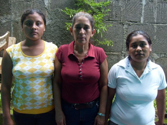 Maria De Fatima Group