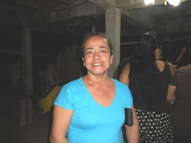 Josefa Ilaria