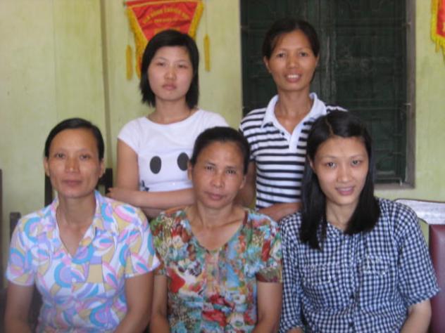 Thom's Group