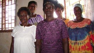 Kasifa Namakula 'Sgroup